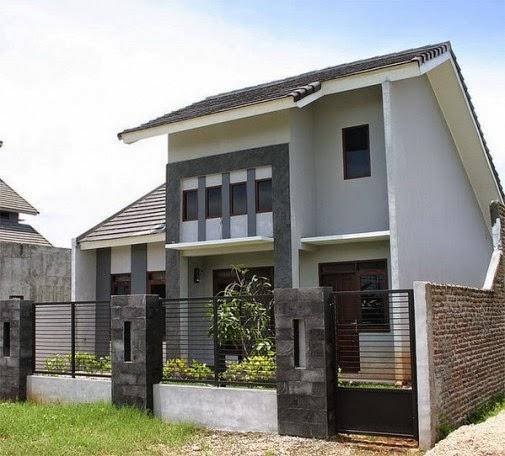 Home Minimalist modern design