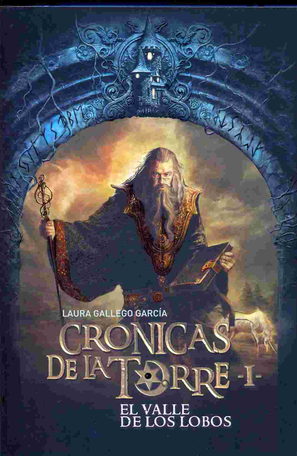 laura gallego garca: