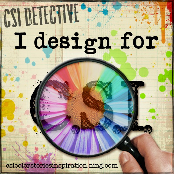 CSI: Color Stories Inspiration