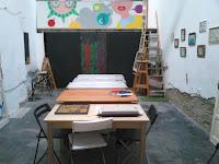 taller Pequeños Alquimistas