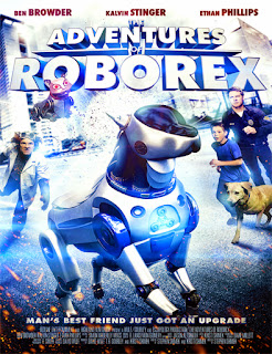 The Adventures of RoboRex (2014) Online