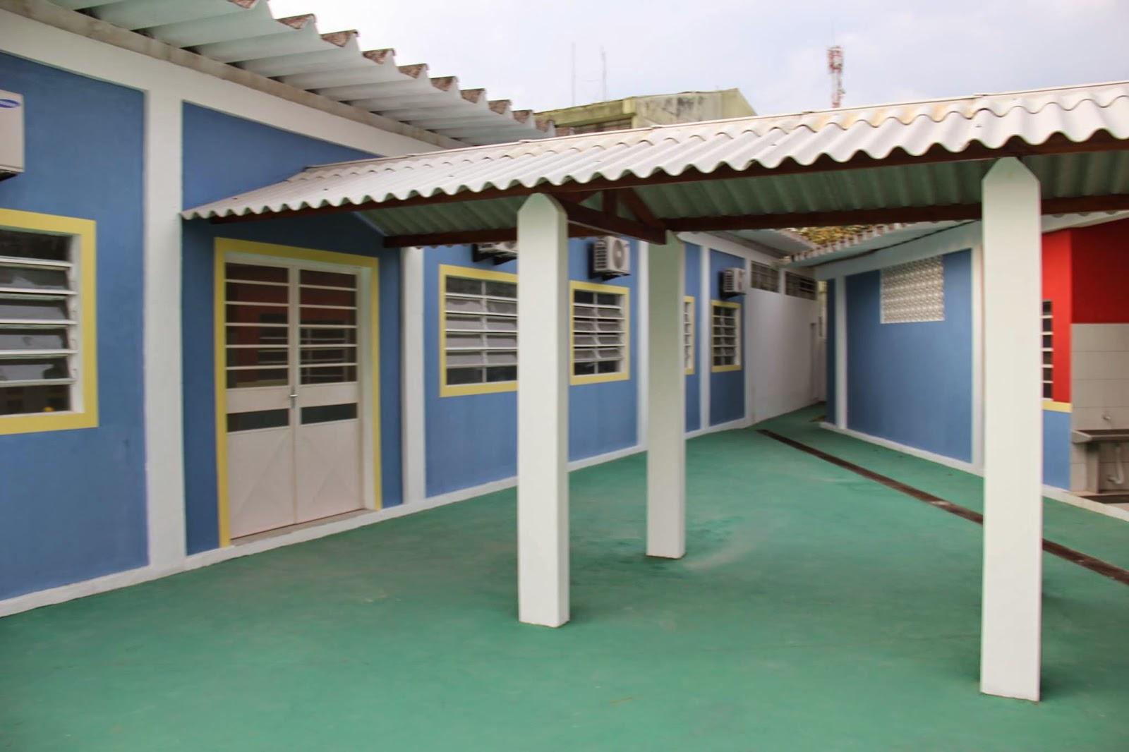 Prefeitura de Registro-SP investe nas melhorias das Creches