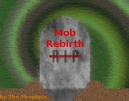 Mob Rebirth Mod para Minecraft 1.8