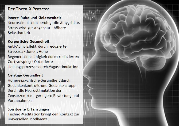 Eggetsberger-Info, Blogger, Blog: Starten Sie den Theta-X Prozess ...