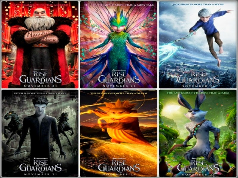 My interest rise of the guardians altavistaventures Choice Image