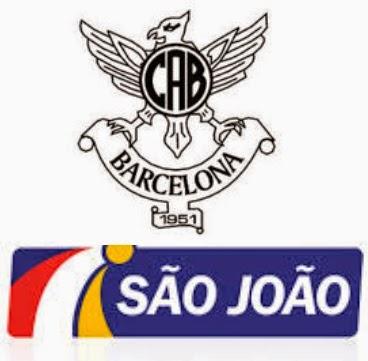 C.A.Barcelona/Grêmio São João