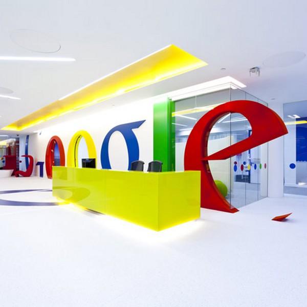 Home Design Furniture Google Office Design
