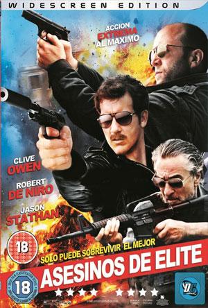 Asesinos de élite DVDRip Latino 1 Link Putlocker