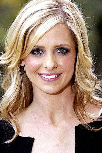 sarah michelle gellar fan