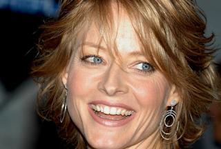 La actriz natural de Los Ángeles Jodie Foster