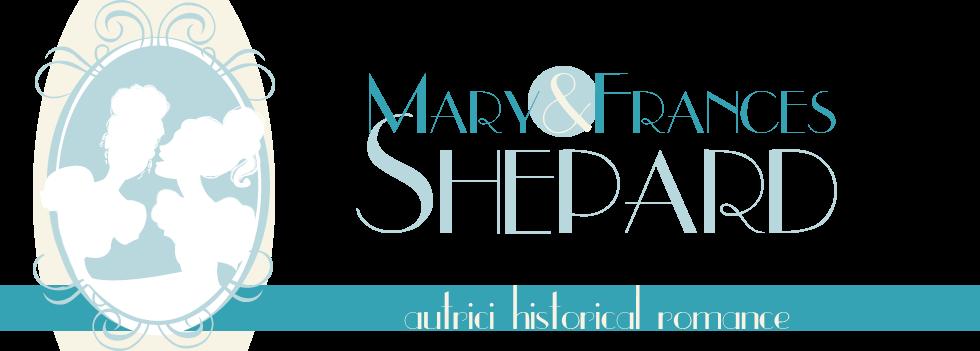 Mary e Frances Shepard