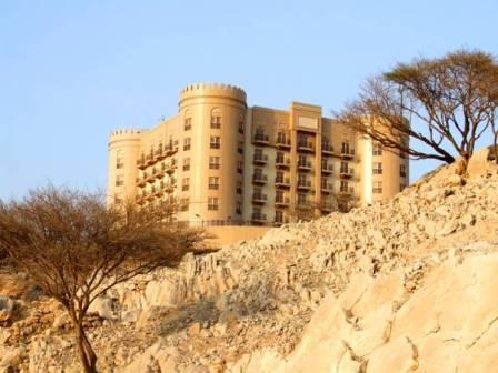 Golden Tulip Khatt Springs Resort & Spa Dubai