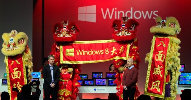 New Nicehash O >> China bans use of Microsoft's Windows 8 on government Computers - Cyber Kendra - Network ...