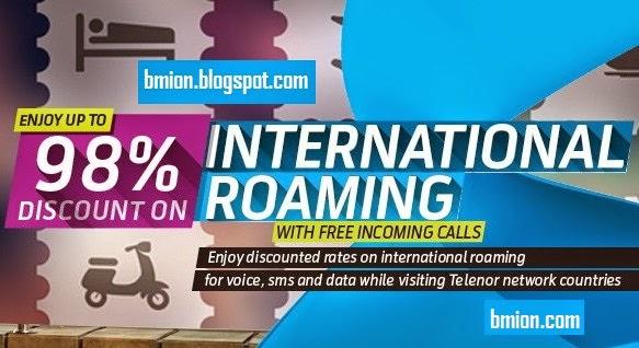 Grameenphone-gp-Exclusive-International-Roaming-Offer