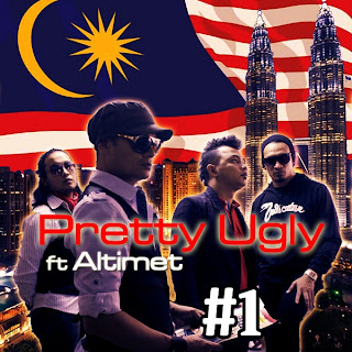 Pretty Ugly feat. Altimet - No.1 MP3