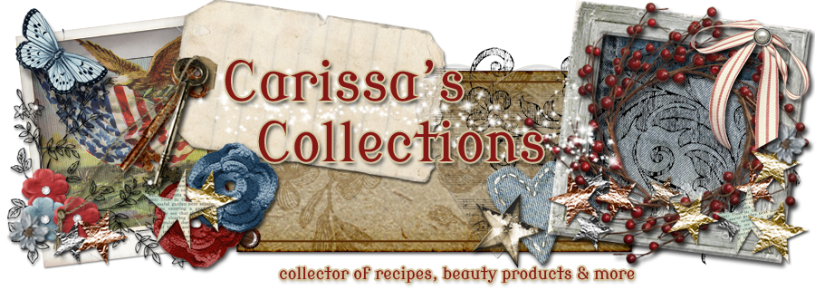 Carissa's Collections