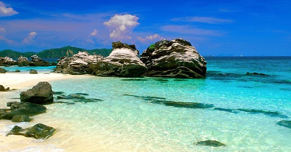 Holiday To Singapore And Southeast Asia Phuket And Phang Nga Province With Its Attractions