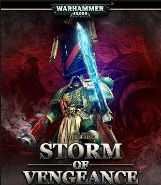 Downlaod Warhammer 40.000 - Storm of Vengeance