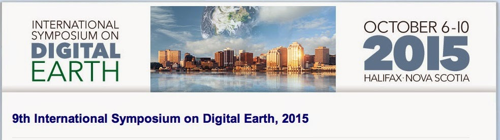 9th International Symposium of Digital Earth