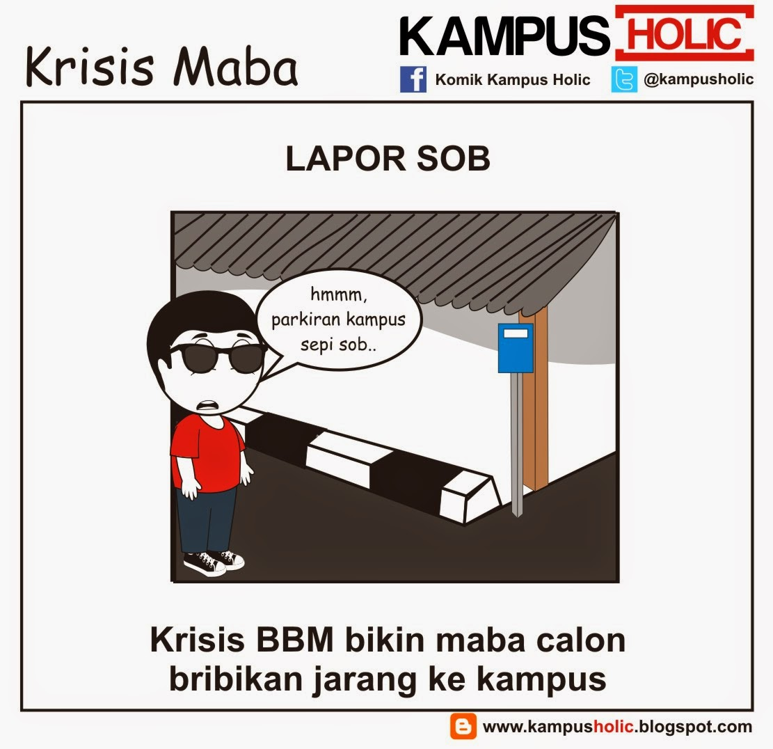 #630 Krisis Maba