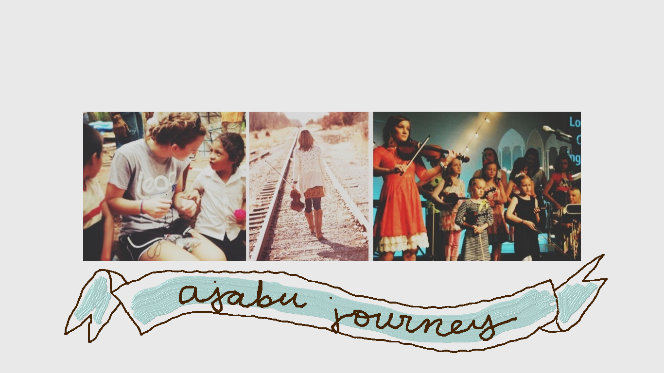 ajabu journey