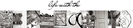 Life with the Abernathys