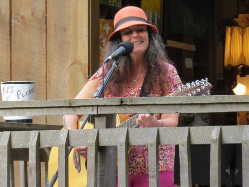 Cheryl Wolfram