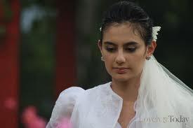 Photo Profile Marissa Nasution