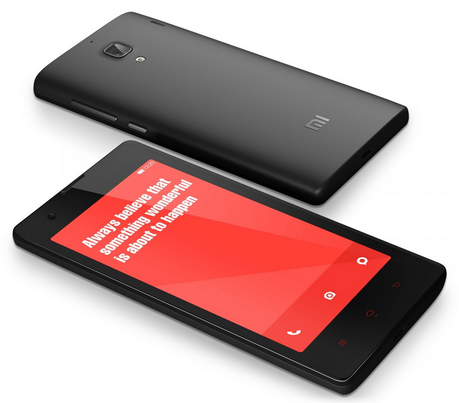 Xiaomi Hongmi Redmi 1S Pc Suite and Usb Driver for Windows