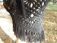 toquilla crochet