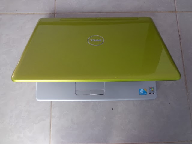 Dell Inspiron 1440 Core 2 Duo