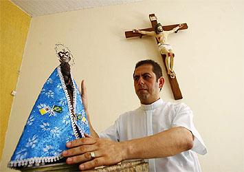 Adoração da Virgem Maria