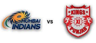 Mumbai Indians vs Kings XI Punjab IPL 6 Match Live Score
