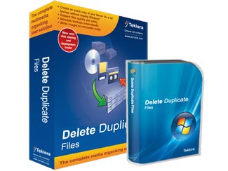 Delete Duplicates Files 4.8.0.1