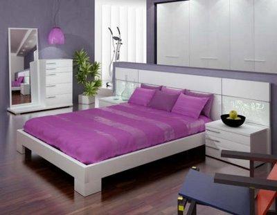 Decora el hogar ideas para dormitorios de j venes for Dormitorios jovenes