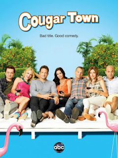 Cougar Town 3×11