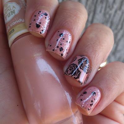 rosa candy - impala