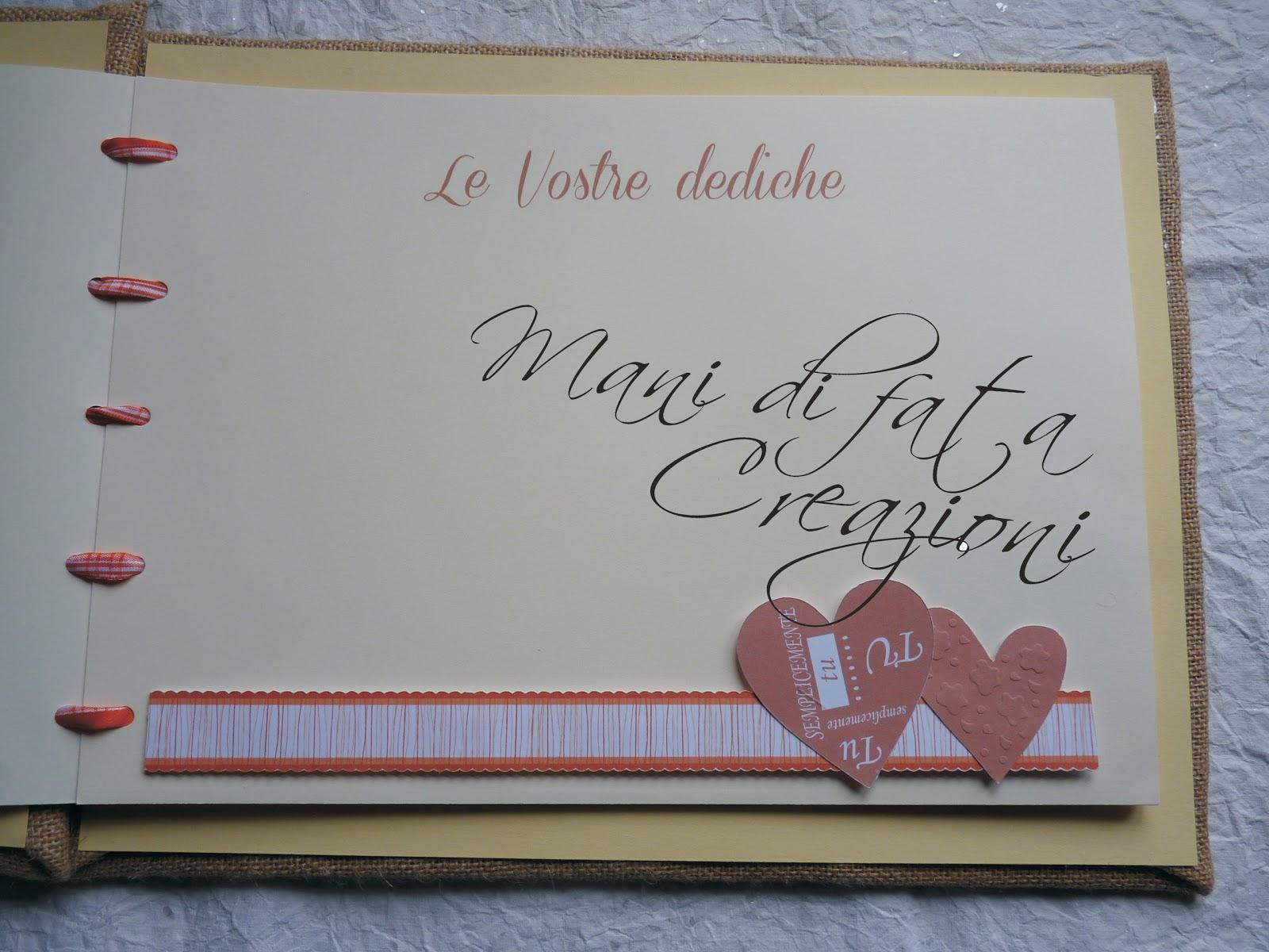 Guestbook Matrimonio Rustico : Mani di fata creazioni guestbook matrimonio e penna rustico