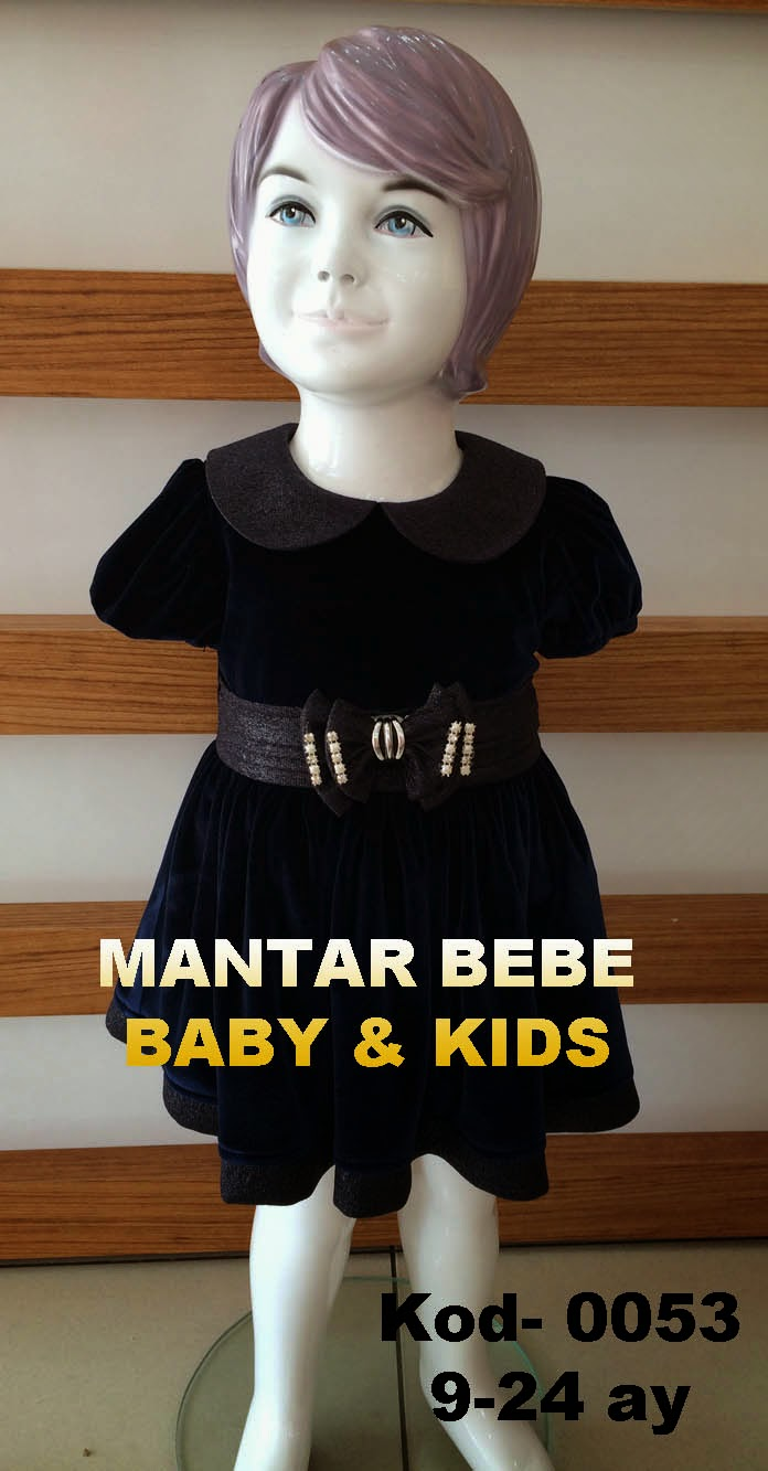 MANTAR BEBE ÇOCUK GİYİM - KOD053