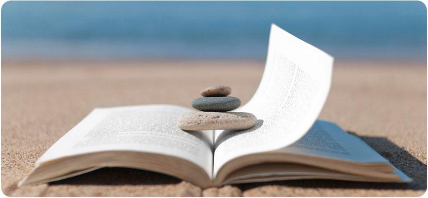 5 libros recomendados para el verano
