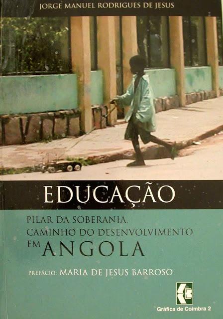 Educação, Principal Pilar da Soberania de Angola