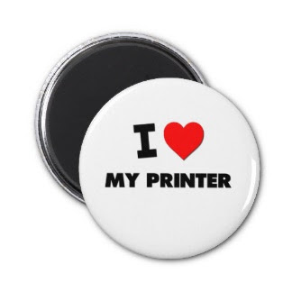 i love printer