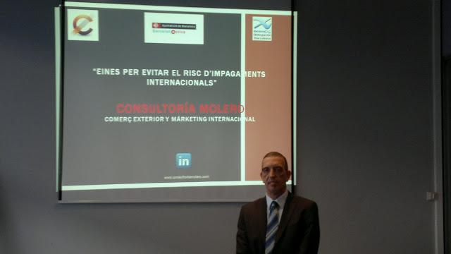 Exportadores por el mundo 40vo programa radial exportadores por el mundo 6 de julio 2012 - Agente comercial colegiado ...
