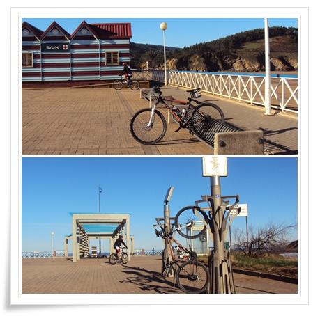 Bicipoli cicloviajero sestao sestao circular en bicicleta - Piscinas municipales portugalete ...