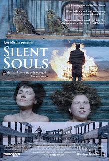 Ver Silent Souls Online Gratis (2010)