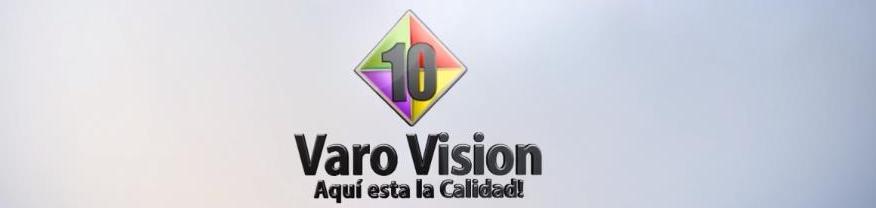 Varovision Canal 10