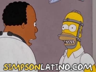 Los Simpson 13x09
