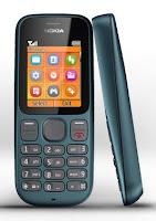HP Nokia Termurah Nokia 100