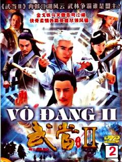 Võ Đang 2 - Vo Dang Ii (2006)