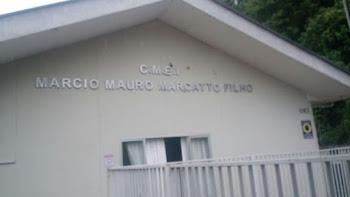 CREHE MARCIO MAURO MARCATTO FILHO